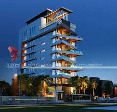 Modern Apartment Design Exterior Apartment Exterior Modern Design - Apartment exterior design