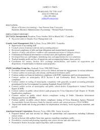 Senior Staff Accountant Resume Sample by Accountant Duties Resume Resume For Your Job Application