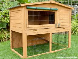 Rabbit Hutch Plastic Rabbit Hutch
