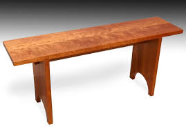 shaker bench cherry finewoodworking