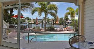 Bed And Breakfast Naples Fl Manatee Bay Inn Water Front Bed And Breakfast Ft Myers Beach Florida