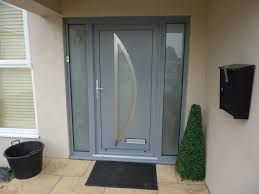 Cheap Exterior Doors Uk Aluminium Front Door Installation In Torquay Aluminium
