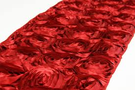 table runner rentals jd events san diego wedding event design rosetta table runner