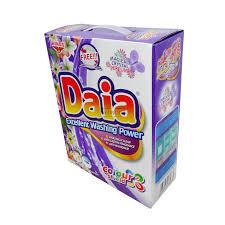 Sabun Daia sabun daia colour 2 4kg x 5 wosco