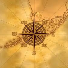 Ebay Area Rug Compass Rug Vintage Compass Area Rug Compass Rug