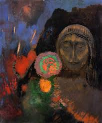 still life the dream c 1904 odilon redon wikiart org