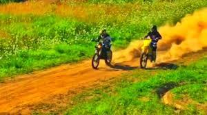 avigo motocross bike electric mx vs suzuki 450 youtube