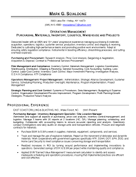 operations manager resume template inventory resume samples inspiration decoration inventory control inventory manager job description inventory control resume