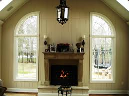 arched window treatments ideas u2013 awesome house arched kitchen