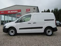 citroen berlingo new 1 6 3 seater van lx model letterkenny