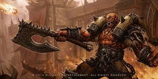 Patch 5 4 Siege Patch Mídia Of Warcraft