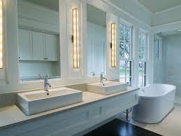 Led Bathroom Sconces Greta 37 Wall Sconce Edge Lighting Greta W 37 H1 Pn