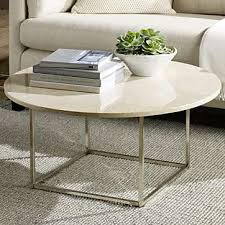 innovative marble round coffee table coffee tables design