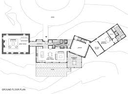 Dutch Colonial Floor Plans Alexander Gorlin Architects