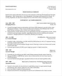 business resume templates 20 business resume templates pdf doc free premium templates