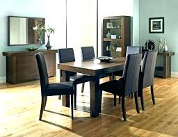 cheap table and chairs cheap dining table with 6 chairs fashionpro info