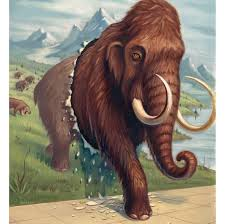 long live mammoth popular science
