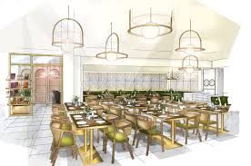 cinnamon collection to launch first restaurant outside london