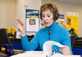 inside the butterball turkey talk line what it s like to solve
