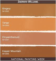 popular sherwin williams interior paint colors lovely warm