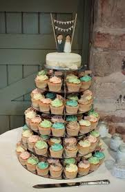 rustic wedding cupcakes wedding cupcakes in stoke on trent staffordshire