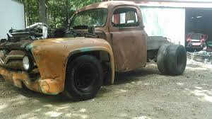 ford truck diesel engines 1950 s ford truck with a power stroke diesel engine depot