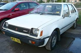 mitsubishi car 2001 1981 mitsubishi colt partsopen