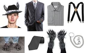 big bad wolf costume big bad wolf from into the woods costume diy guides for