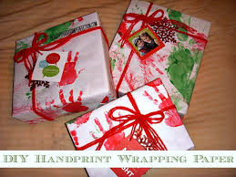 Handmade Gift Wrapping Paper - 15 christmas wrapping and tags ideas the weekly round up the