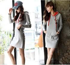 wish 2015 women u0027s winter autumn fashion casual dress sports