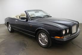 1997 bentley azure beverly hills car club
