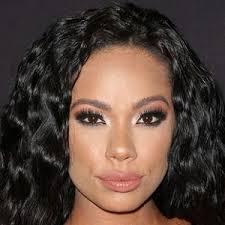 erica mena hairstyles erica mena bio facts family famous birthdays