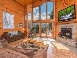 emerald view cabin in gatlinburg w 3 br sleeps14