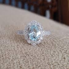 aquamarine ring ideas u0026 collections