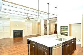 kitchen island with dishwasher kitchen island with dishwasher for kitchen design amazing brown