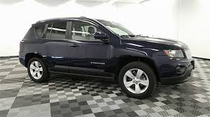 jeep compass 2014 pre owned 2014 jeep compass latitude 4d sport utility in