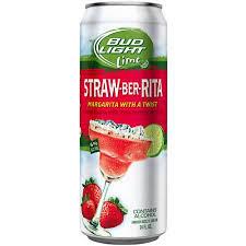 bud light lime a rita price 12 pack bud light lime straw ber rita beer 24 fl oz walmart com