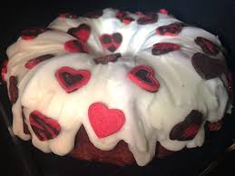 red velvet valentine u0027s cake bakearama
