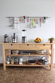 kitchen storage cabinets at ikea 9 ikea hacks for small kitchens apartment therapy