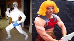 link costumes for halloween 25 worst halloween costumes ever youtube