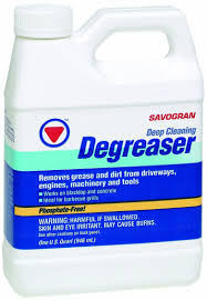 amazon com savogran 10732 degreaser deep cleaner quart home