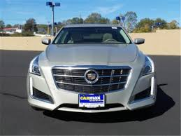 2014 cadillac cts for sale 2014 cadillac cts luxury for sale in tempe az 1g6ax5s35e0132735