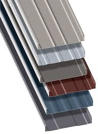 Decorative Metal Sheets Home Depot Roofing Corrugated Metal Roofing Prices Corrugated Metal