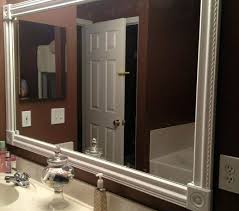 Mirror Trim For Bathroom Mirrors Mirror Trim Bathroom Mirror Trim Mirror Trim Home Depot