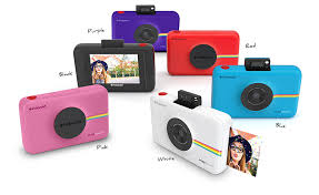 polaroid camera black friday polaroid snap touch instant camera