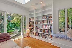 Home Library Ideas Outdoor Home Library Ideas