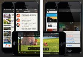 download free full version apps iphone 4 iphone video downloader 10 best free video downloader for iphone