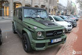 mercedes g class brabus mercedes amg brabus g 63 2016 10 february 2017 autogespot