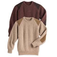 wool sweater scottish wool walking sweater national geographic store