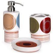bathroom accessories walmart